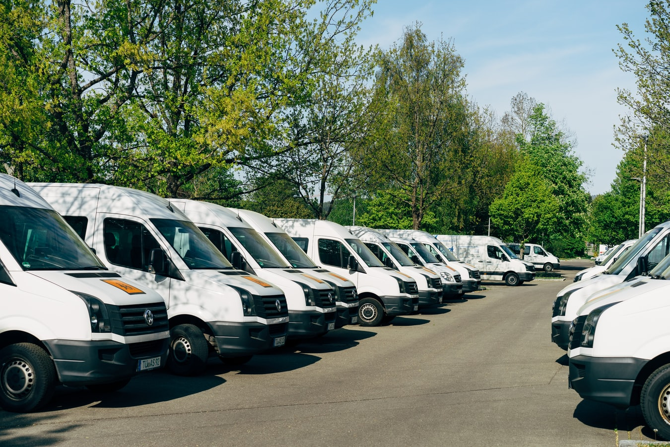 Commercial Vehicle Insurance - What is it?