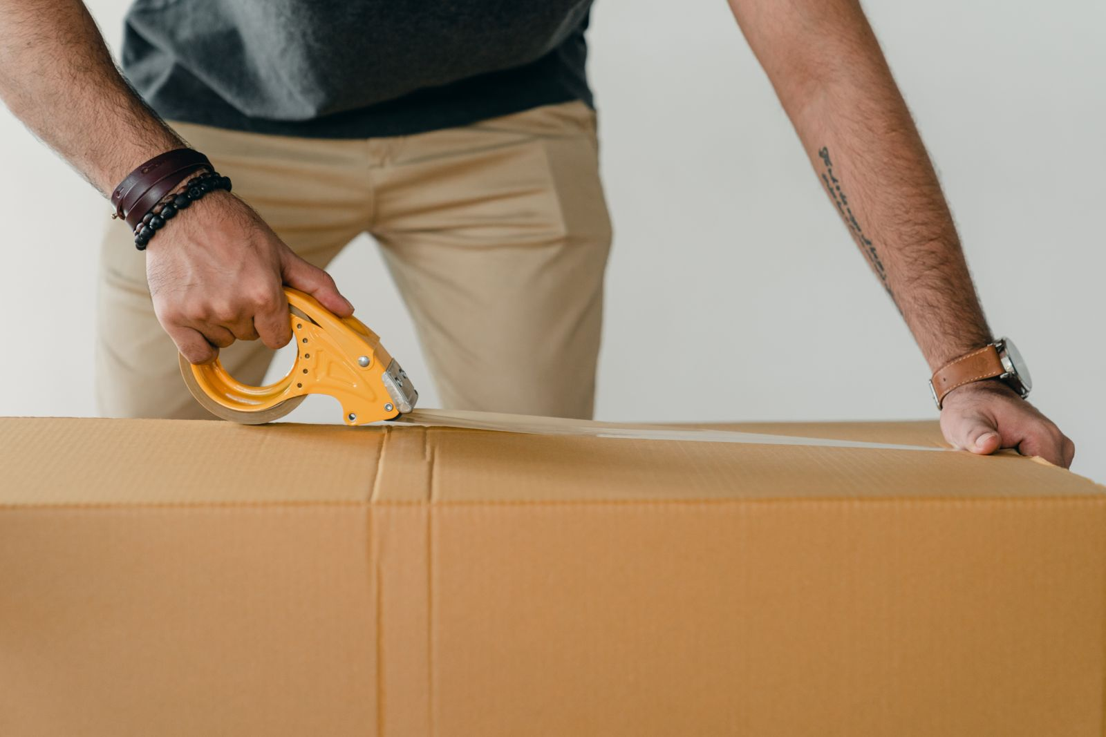 What Insurance Do You Need As A Courier