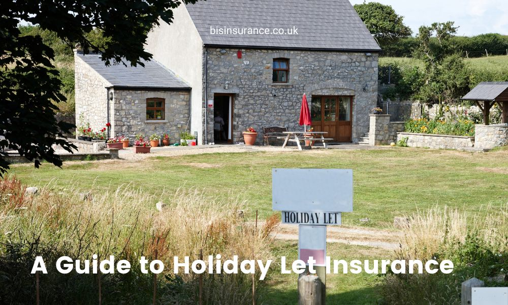 A Guide to Holiday Let Insurance