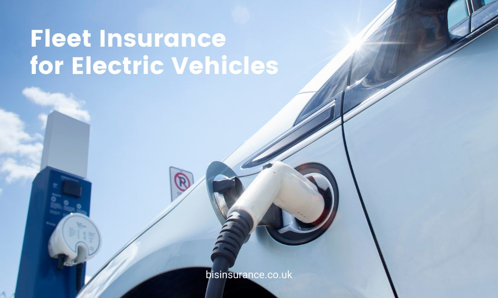 Fleet Insurance for Electric Vehicles